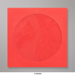 126x126 mm Rode CD - Envelop