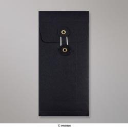 220x110x25 mm Zwart Geer Envelopmet Japanse Sluiting