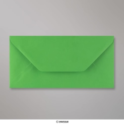 110x220 mm (DL) envelope verde feto