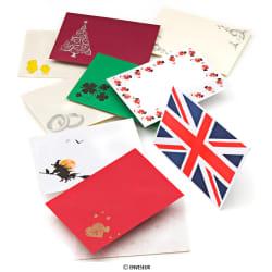 Príležitostné obálky
