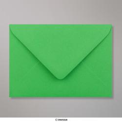 114x162 mm (C6) Woodpecker (Bright) Green Envelope