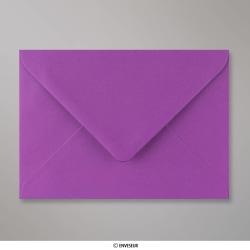 125x175 mm envelope lilás