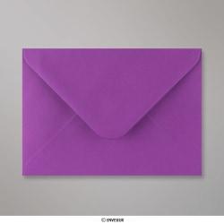 133x184 mm envelope lilás