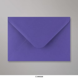 133x184 mm envelope azul íris