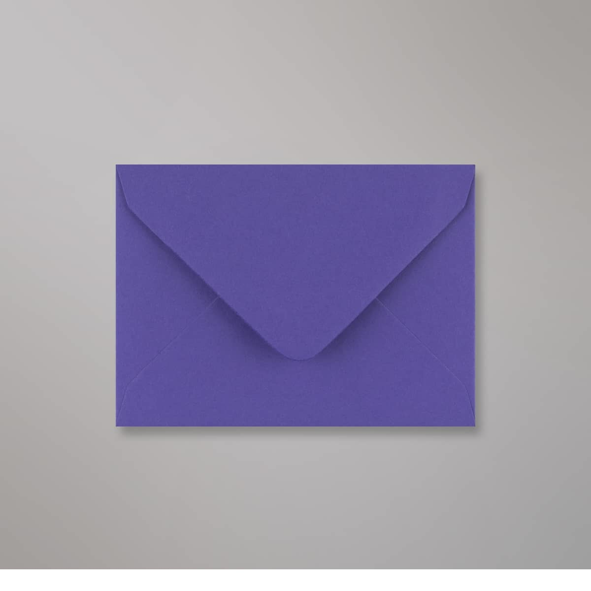 Enveloppe bleue iris 82x113 mm (C7)