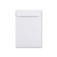 C6 WHITE POCKET ENVELOPES 90GSM