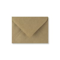 C7 RIBBED KRAFT ENVELOPES