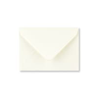 C7 IVORY HAMMERED ENVELOPES