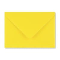 DAFFODILL YELLOW 125 x 175 mm ENVELOPES (i6)