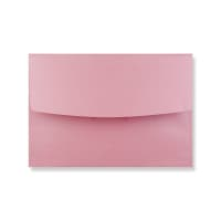 160 x 230mm PINK PEARLESCENT ANNOUNCEMENT ENVELOPES