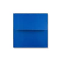 175 x 175mm DARK BLUE PEARLESCENT ANNOUNCEMENT ENVELOPES