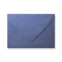 C7 ROYAL BLUE TEXTURED ENVELOPES
