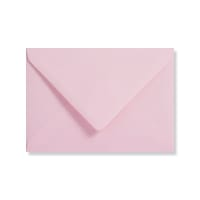 PALE PINK 70 x 100mm GIFT TAG ENVELOPES 120GSM