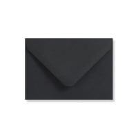 C7 BLACK ENVELOPES 120GSM