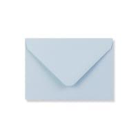 C7 PALE BLUE ENVELOPES 120GSM