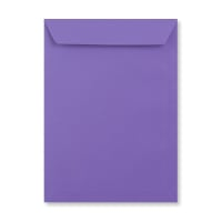 C4 PURPLE PEEL AND SEAL ENVELOPES