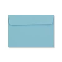 C6 MID BLUE PEEL & SEAL ENVELOPES