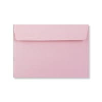 C6 PALE PINK PEEL AND SEAL ENVELOPES