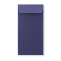DL NAVY BLUE POCKET ENVELOPES