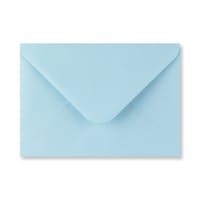 PASTEL BLUE 133 x 184 mm ENVELOPES (i8)