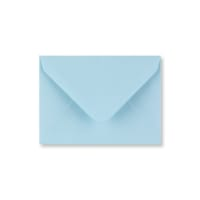 C7 PASTEL BLUE ENVELOPES
