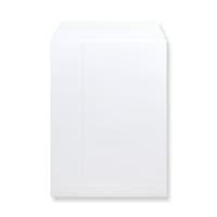 330 x 248mm WHITE 180GSM PEEL AND SEAL ENVELOPES