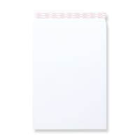 C3 WHITE 180GSM PEEL AND SEAL ENVELOPES