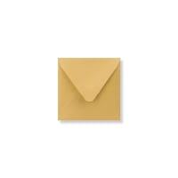 80 x 80 MM GOLD PEARLESCENT ENVELOPES