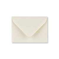 IVORY 70 x 100mm GIFT TAG ENVELOPE (i2)