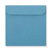 85 x 85mm BLUE MINI CD ENVELOPES