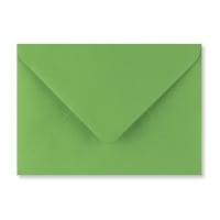 FERN GREEN 125 x 175mm ENVELOPES