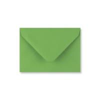 C7 FERN GREEN ENVELOPES