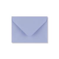 C7 WEDGEWOOD BLUE ENVELOPES