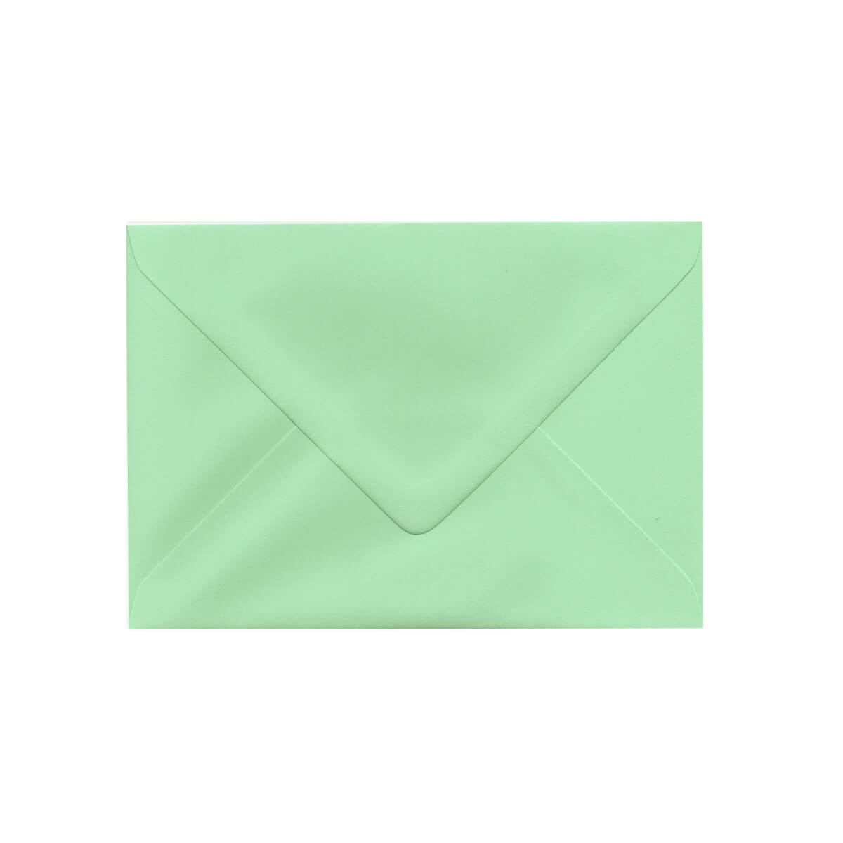 PALE GREEN 133 x 184 mm ENVELOPES (i8)