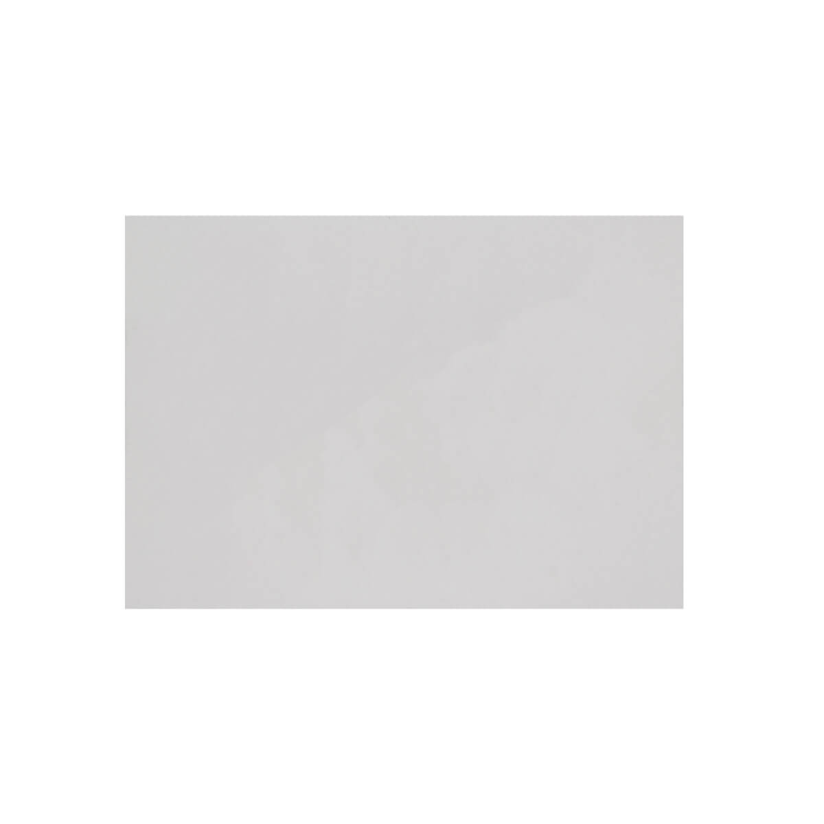 WHITE 70 x 100mm GIFT TAG ENVELOPE 130GSM (i2)