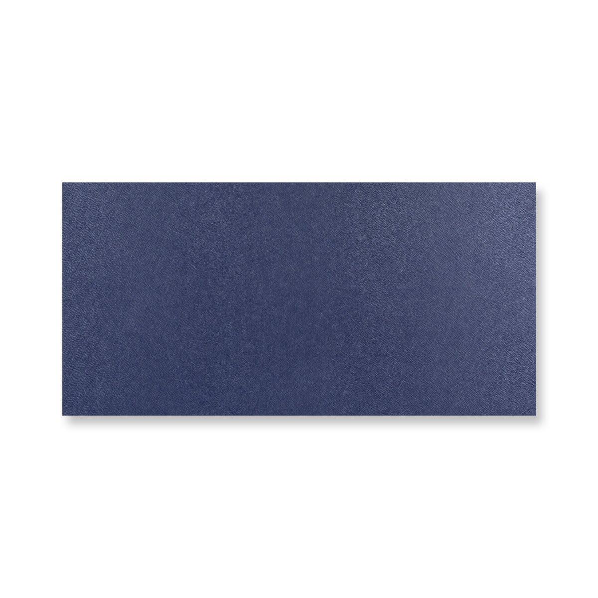 DL MIDNIGHT BLUE BUTTERFLY ENVELOPES