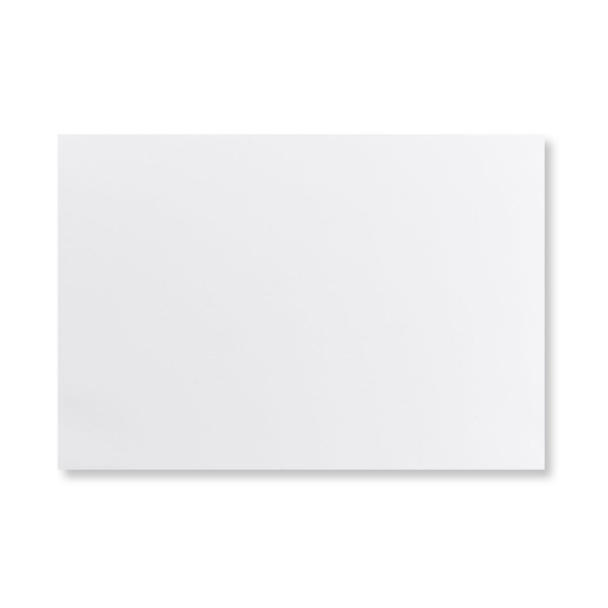 C5 ULTRA WHITE 120GSM WALLET PEEL AND SEAL ENVELOPES