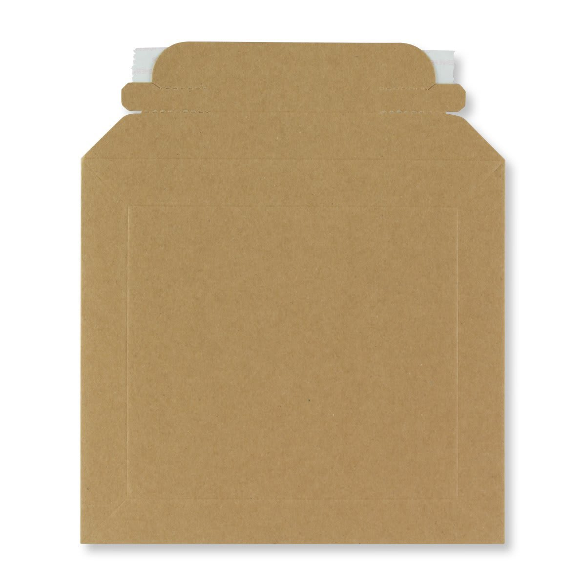 164 x 180mm CAPACITY BOOK MAILERS 400GSM
