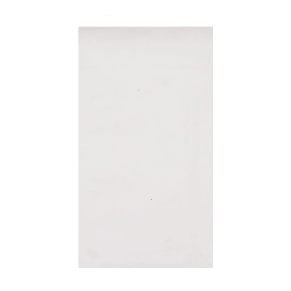 165 x 100mm WHITE ECO LIGHT PADDED BAGS