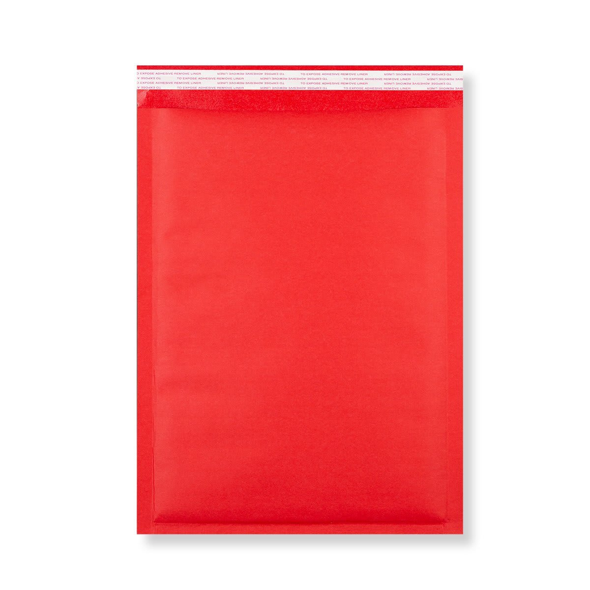 C3 RED PADDED BUBBLE ENVELOPES (450 x 320MM)