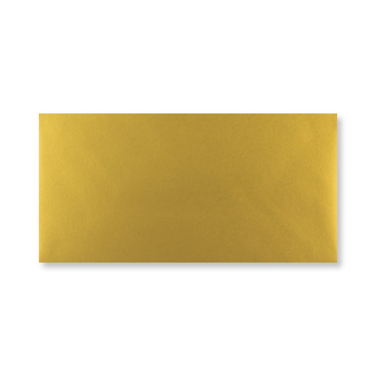 DL METALLIC GOLD ENVELOPES