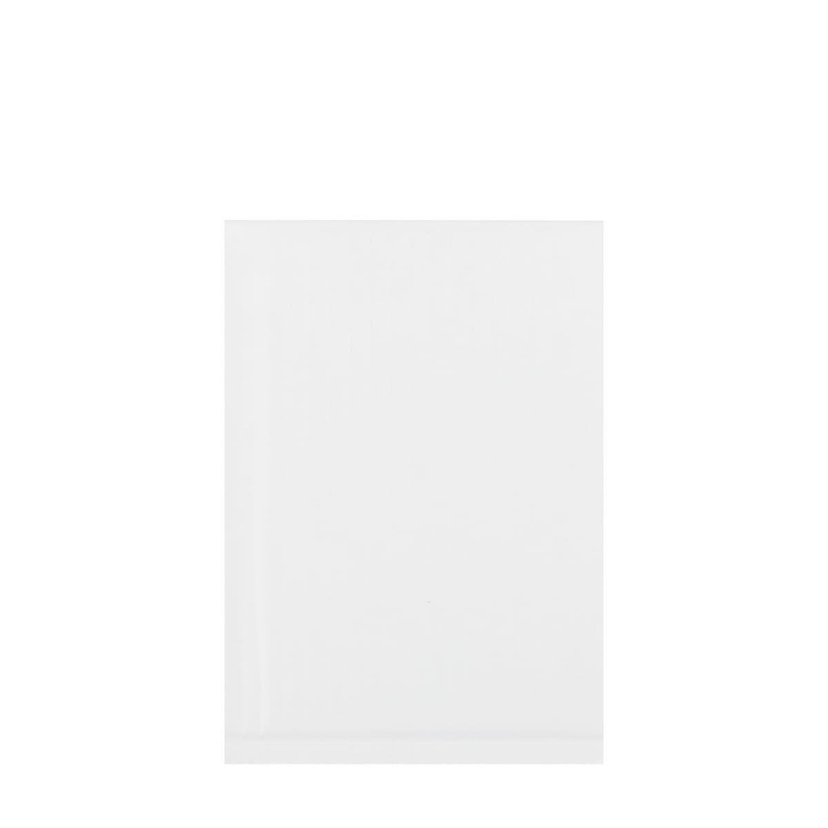 165 x 100mm WHITE PAPER PADDED ENVELOPES