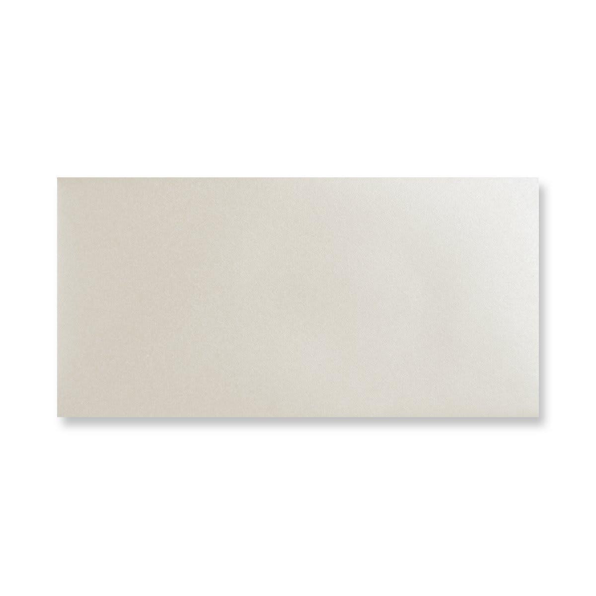 DL PEARL OYSTER WHITE ENVELOPES