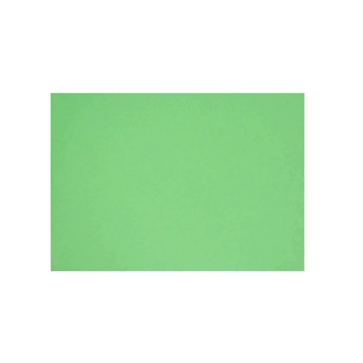 PALE GREEN 152 x 216mm ENVELOPES 120GSM