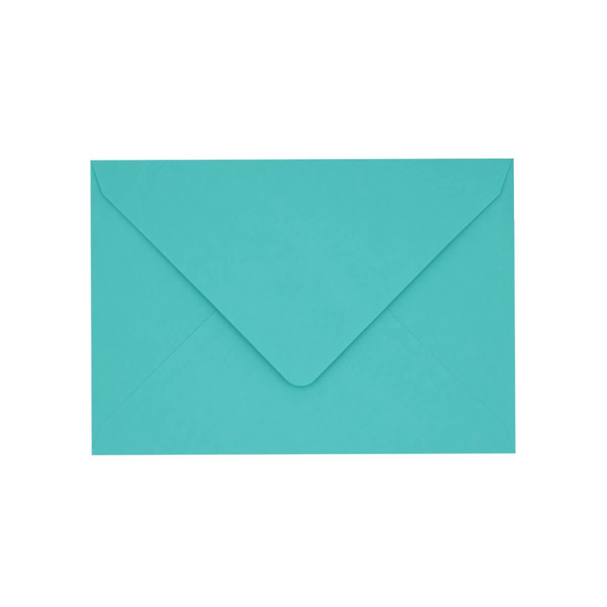 ROBIN EGG BLUE 152 x 216mm ENVELOPES 120GSM