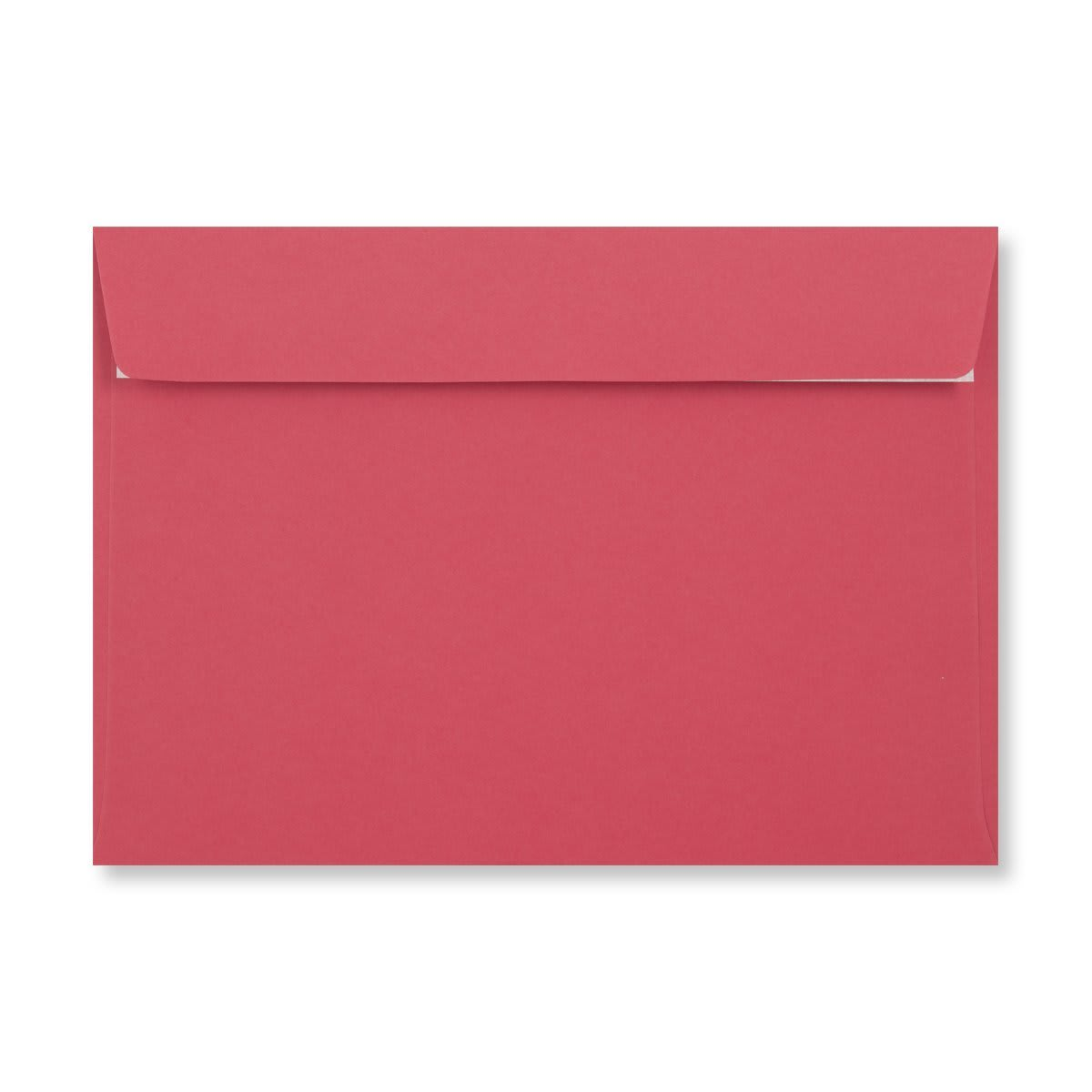 C5 BRIGHT PINK PEEL AND SEAL ENVELOPES