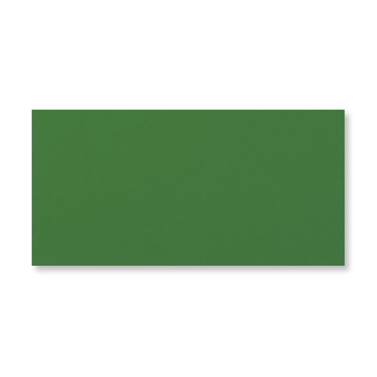 DL DEEP GREEN PEEL AND SEAL ENVELOPES