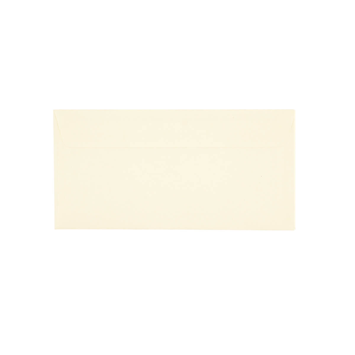DL IVORY PEEL AND SEAL ENVELOPES 120GSM