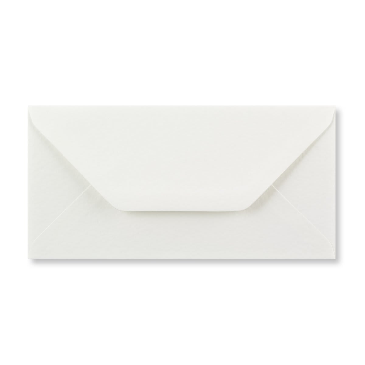 DL WHITE HAMMER EFFECT ENVELOPES