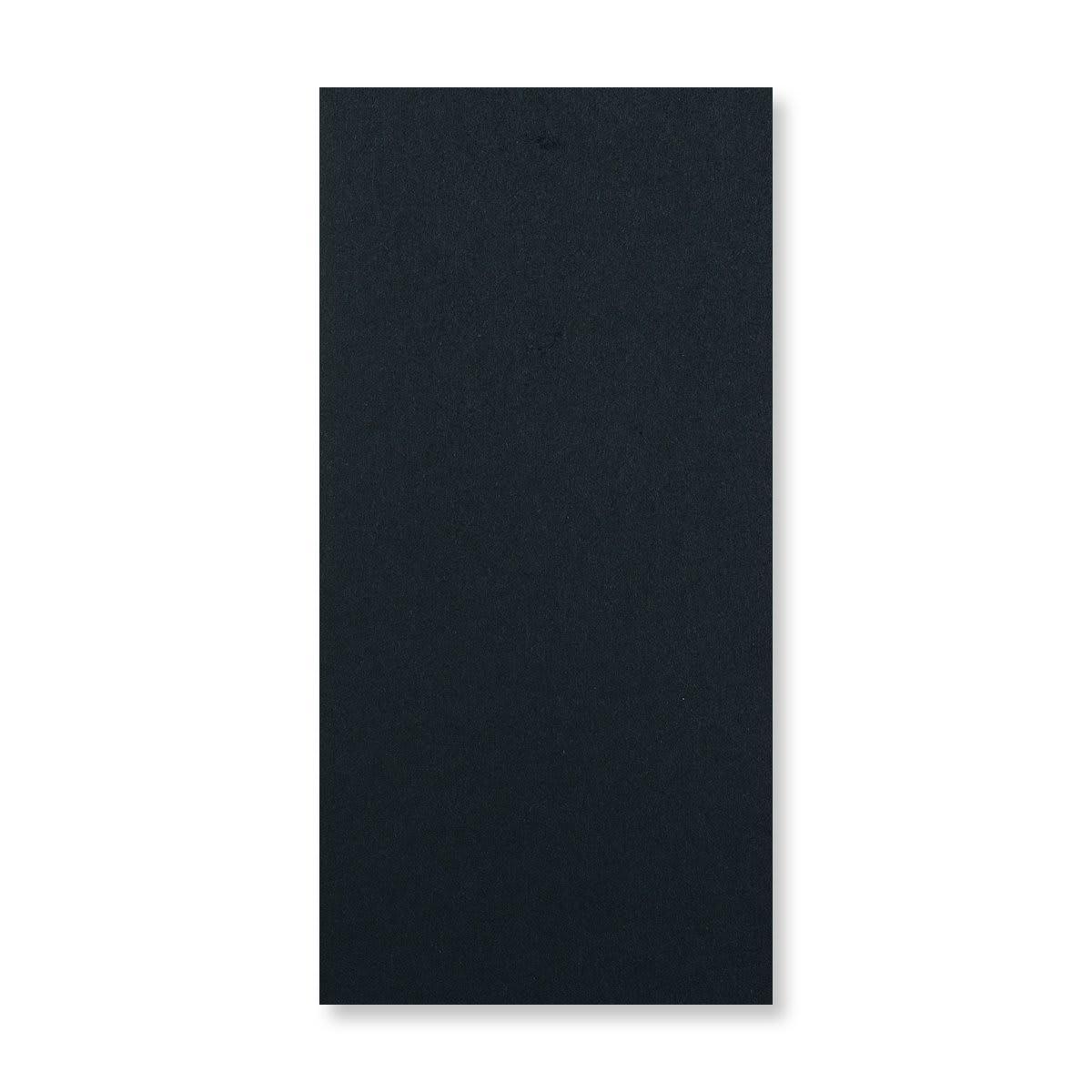 DL BLACK STRING & WASHER ENVELOPES 180GSM